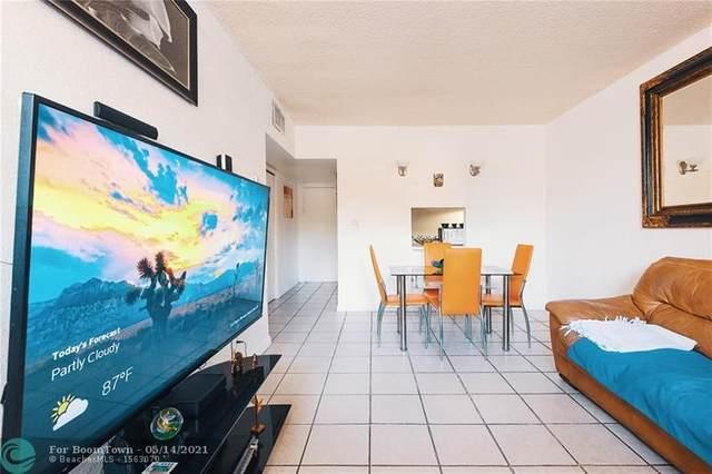 801 NW 47th Ave 102W, Miami, FL 33126 (#F10252810) :: Baron Real Estate