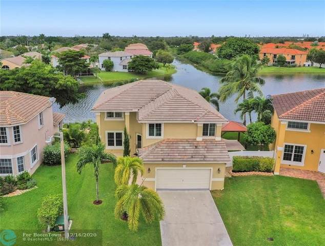 16217 NW 20th St.,, Pembroke Pines, FL 33028 (MLS #F10252983) :: THE BANNON GROUP at RE/MAX CONSULTANTS REALTY I