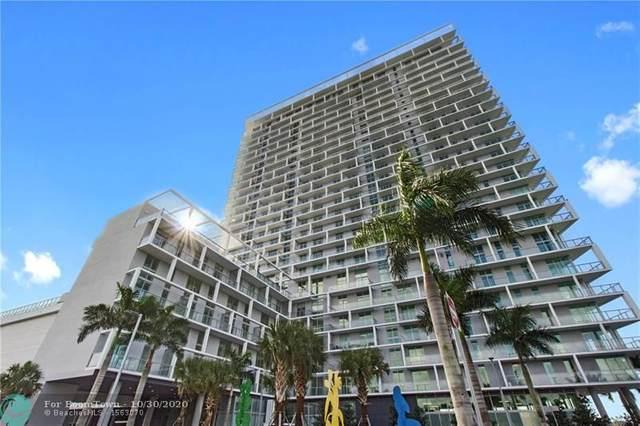 2000 Metropica Way #205, Sunrise, FL 33323 (MLS #F10255548) :: Green Realty Properties