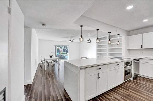 4751 NW 21st St #106, Lauderhill, FL 33313 (#F10255695) :: Signature International Real Estate
