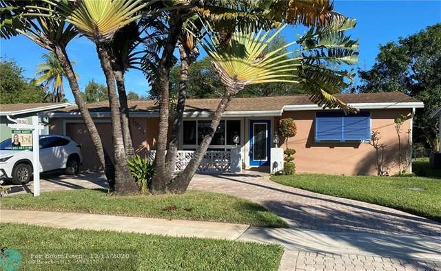 2103 N 31st Ave, Hollywood, FL 33021 (MLS #F10255750) :: THE BANNON GROUP at RE/MAX CONSULTANTS REALTY I