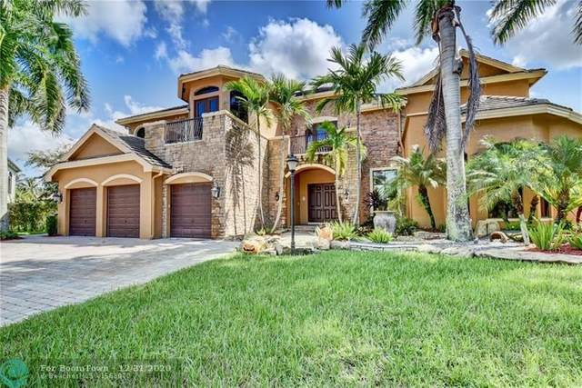 10560 Arcole Ct, Wellington, FL 33449 (MLS #F10255894) :: THE BANNON GROUP at RE/MAX CONSULTANTS REALTY I