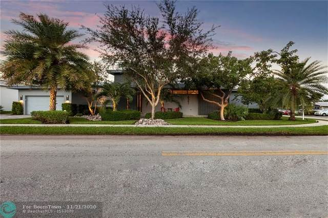 621 NE 21st Ct, Wilton Manors, FL 33305 (#F10257161) :: Posh Properties