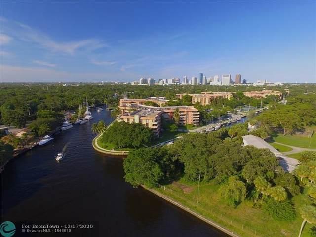 900 River Reach Dr #401, Fort Lauderdale, FL 33315 (MLS #F10257355) :: Castelli Real Estate Services