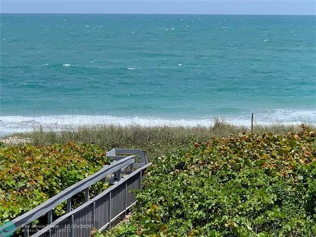 4100 N Highway A1a #321, Hutchinson Island, FL 32949 (#F10258718) :: Realty One Group ENGAGE