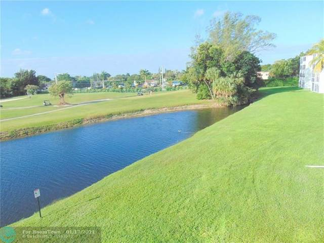 1460 NW 80th Ave #305, Margate, FL 33063 (MLS #F10259187) :: Green Realty Properties