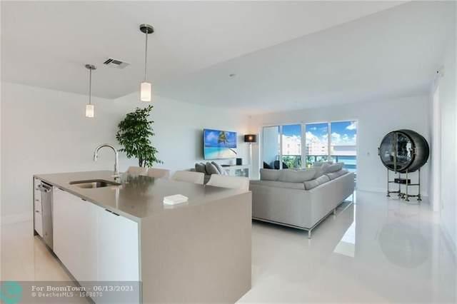 1 S Palmway #404, Lake Worth Beach, FL 33460 (#F10259386) :: Heather Towe | Keller Williams Jupiter
