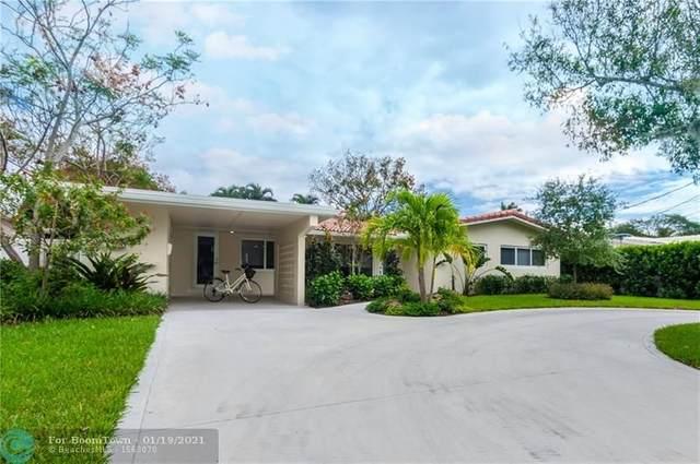 1242 SE 12th Avenue, Deerfield Beach, FL 33441 (MLS #F10259919) :: Green Realty Properties
