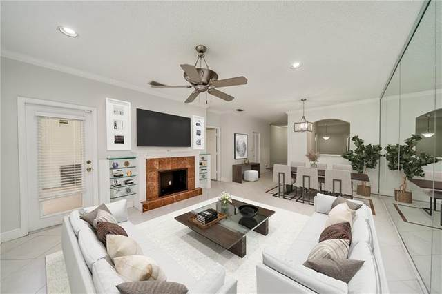 1315 SW 48 TER #1315, Deerfield Beach, FL 33442 (#F10261550) :: Realty One Group ENGAGE
