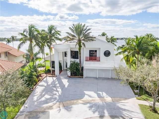 18152 NW 15th Ct, Pembroke Pines, FL 33029 (MLS #F10261865) :: Miami Villa Group