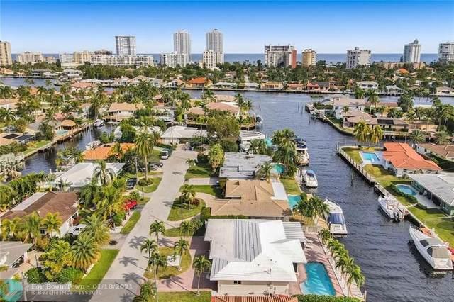 2556 SE 10th St, Pompano Beach, FL 33062 (MLS #F10265467) :: Castelli Real Estate Services