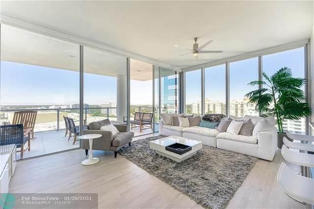 920 Intracoastal Dr #1501, Fort Lauderdale, FL 33304 (#F10265558) :: Signature International Real Estate
