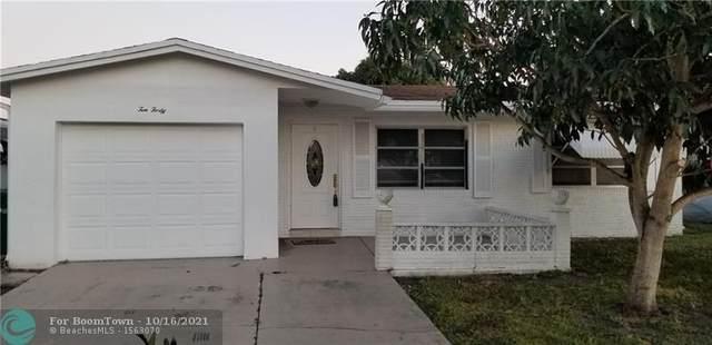 1040 NW 74 Ave, Margate, FL 33063 (#F10267575) :: Heather Towe | Keller Williams Jupiter