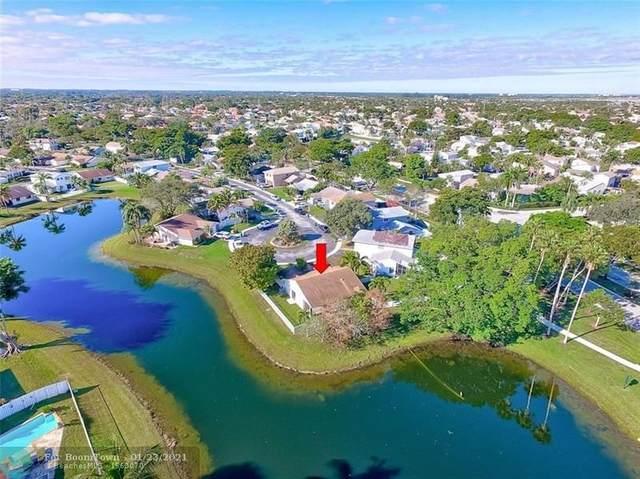 500 Mulberry Ln, Davie, FL 33325 (MLS #F10267616) :: Castelli Real Estate Services