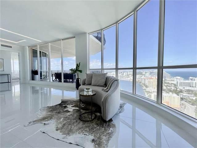 100 S Birch Rd Ph-2903, Fort Lauderdale, FL 33316 (MLS #F10268058) :: Green Realty Properties