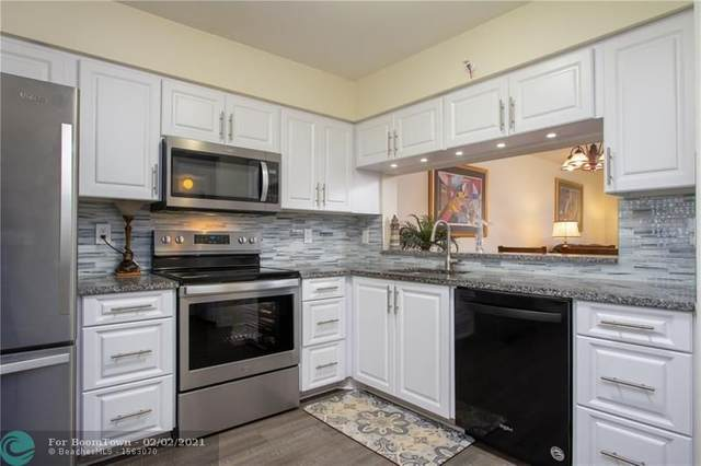 2200 S Cypress Bend Dr #802, Pompano Beach, FL 33069 (MLS #F10268361) :: Green Realty Properties