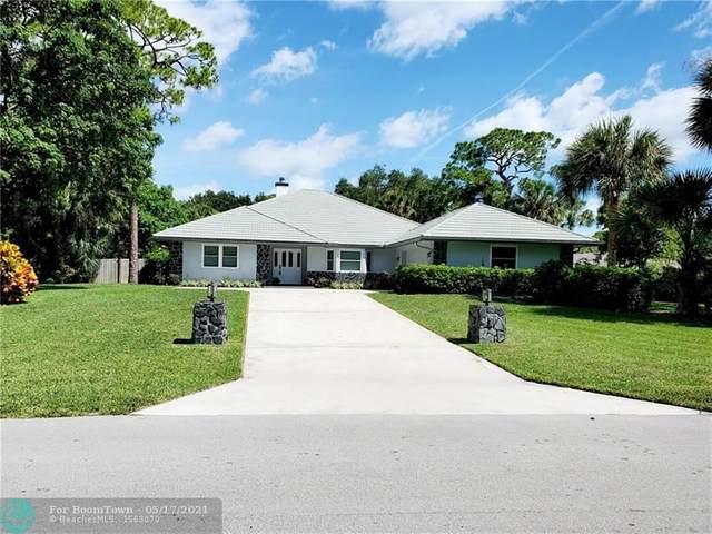 9307 Winding Woods Dr, Lake Worth Beach, FL 33467 (#F10277093) :: Ryan Jennings Group