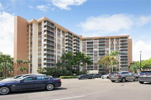 10777 W Sample Rd #105, Coral Springs, FL 33065 (#F10277258) :: The Rizzuto Woodman Team