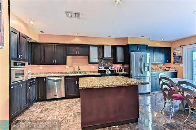 275 SE 8th Ter, Deerfield Beach, FL 33441 (MLS #F10278058) :: Green Realty Properties