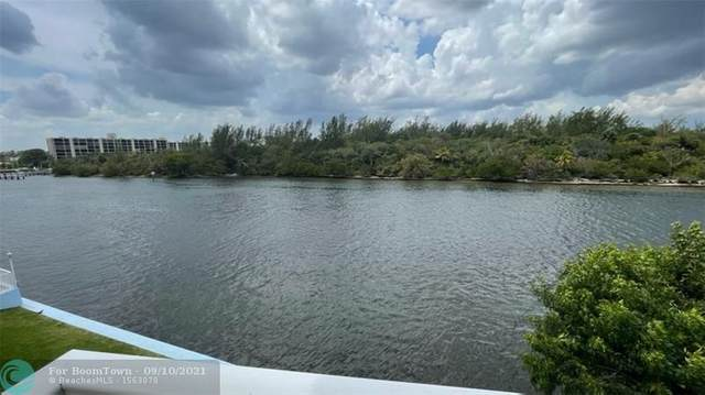 333 NE 19TH AVE #305, Deerfield Beach, FL 33441 (MLS #F10280965) :: GK Realty Group LLC