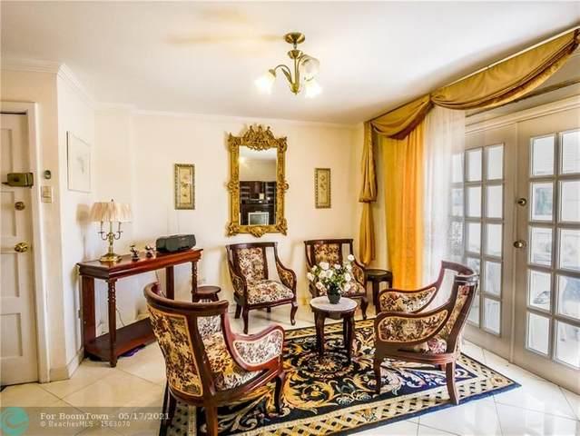 SALINAS,ECUADOR Edificio El Bucanero A-1, Other County - Not In Usa, FL 00000 (MLS #F10281275) :: Castelli Real Estate Services