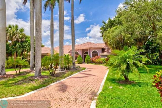7401 W Cypresshead Dr, Parkland, FL 33067 (#F10281877) :: Signature International Real Estate