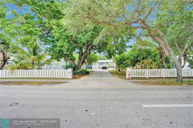 2320 Polk St, Hollywood, FL 33020 (#F10282607) :: Heather Towe | Keller Williams Jupiter