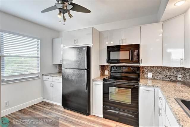 3005 Portofino Isle A4, Coconut Creek, FL 33066 (#F10283417) :: Baron Real Estate