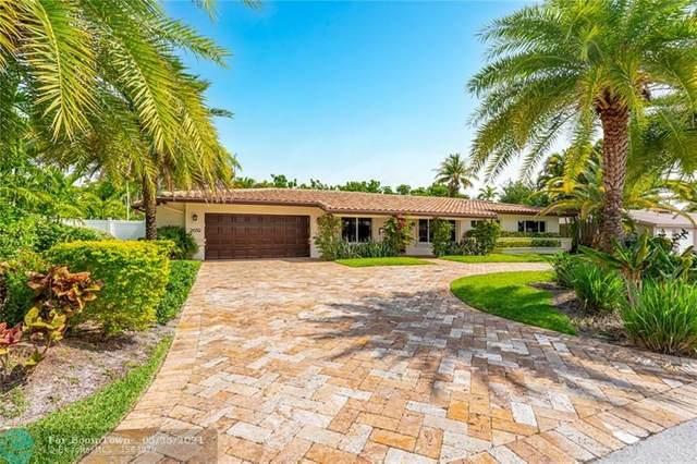 2639 NE 26TH CT, Fort Lauderdale, FL 33306 (#F10284444) :: Michael Kaufman Real Estate
