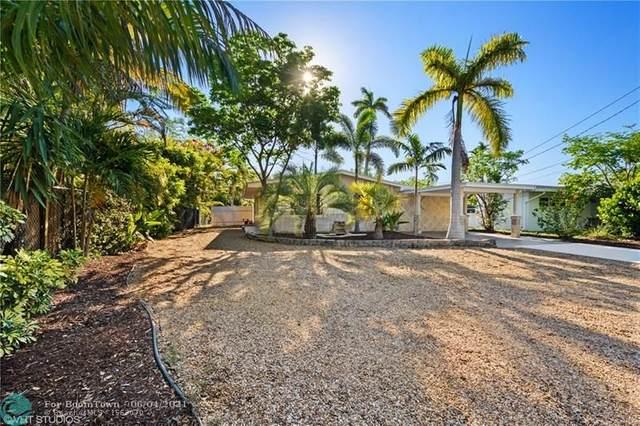 1525 SW 18th Ter, Fort Lauderdale, FL 33312 (#F10285054) :: Michael Kaufman Real Estate
