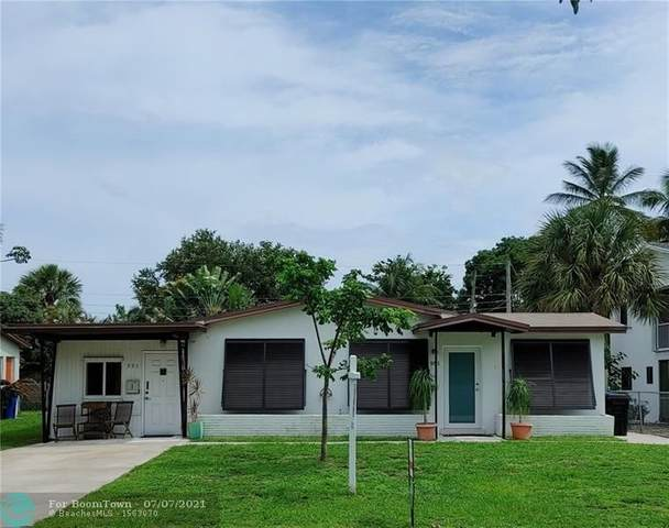 991 SW 32 CT, Fort Lauderdale, FL 33315 (#F10285723) :: The Reynolds Team | Compass