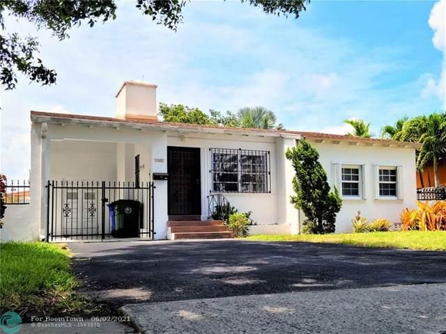 1501 SW 21st St, Miami, FL 33145 (MLS #F10286004) :: Castelli Real Estate Services
