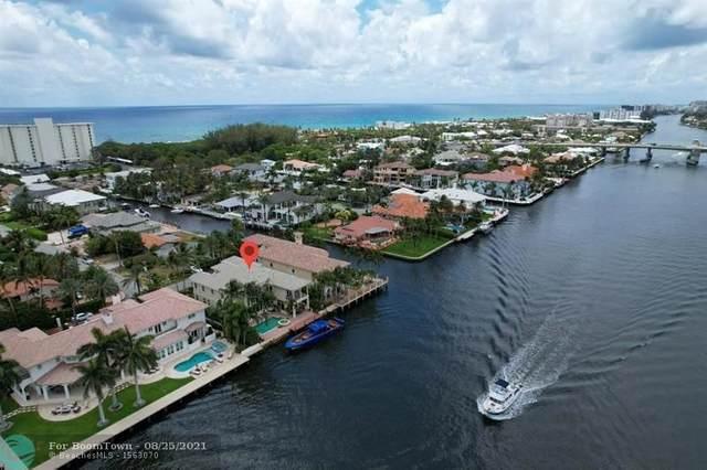 1002 Brooks Ln, Delray Beach, FL 33483 (#F10286040) :: The Reynolds Team | Compass
