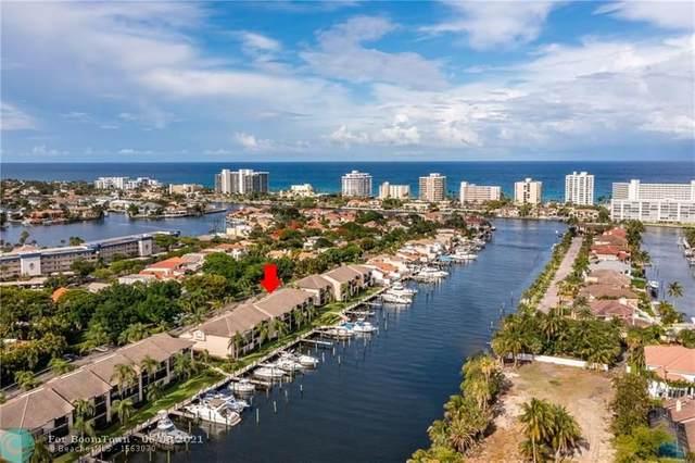 270 Captains Walk #314, Delray Beach, FL 33483 (#F10286058) :: The Reynolds Team   Compass