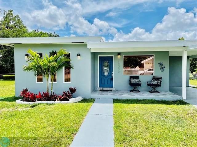 12230 NW 22nd Ct, Miami, FL 33167 (#F10286200) :: Michael Kaufman Real Estate
