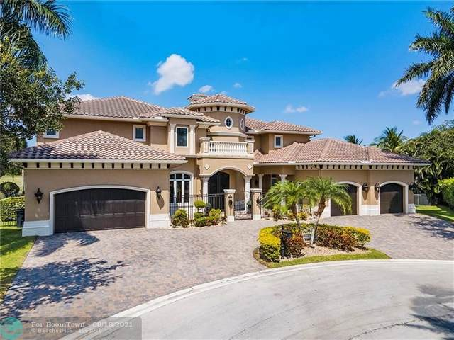 6610 NW 122nd Ave, Parkland, FL 33076 (#F10286979) :: The Reynolds Team   Compass