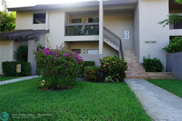 4139 NW 22nd St #259, Coconut Creek, FL 33066 (#F10288224) :: The Reynolds Team   Compass