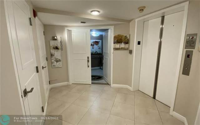 1800 S Ocean Blvd #1008, Lauderdale By The Sea, FL 33062 (#F10288588) :: DO Homes Group