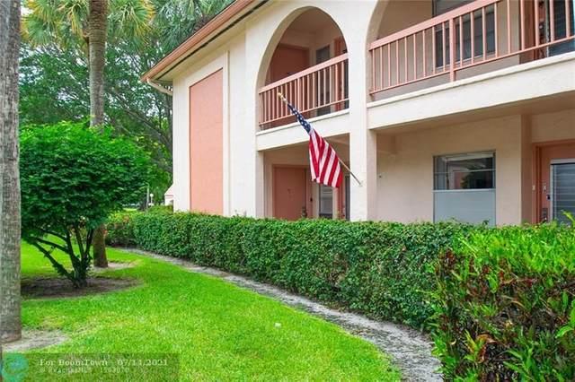 1204 Bahama Bnd A-1, Coconut Creek, FL 33066 (#F10289458) :: Dalton Wade