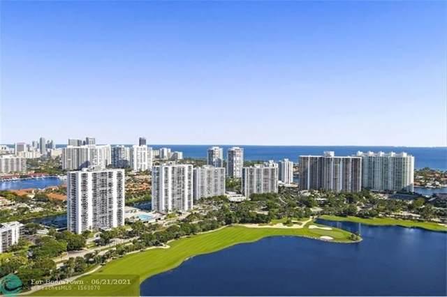 3625 N Country  Club  Dr #703, Aventura, FL 33180 (MLS #F10289663) :: Green Realty Properties