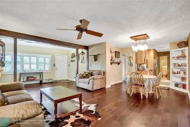 2627 NE 10th Ave, Wilton Manors, FL 33334 (MLS #F10289955) :: Green Realty Properties
