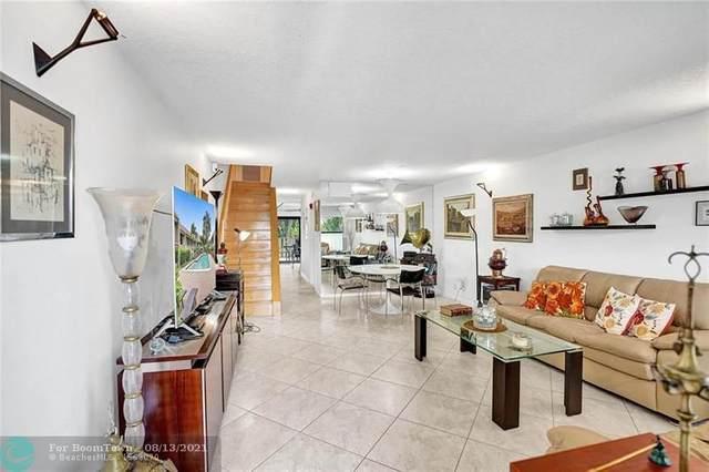 2805 NE 60 Street, Fort Lauderdale, FL 33308 (MLS #F10291656) :: GK Realty Group LLC