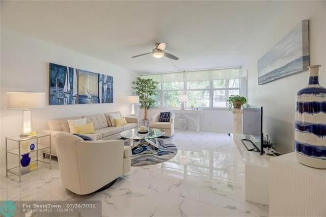 1160 N Federal Hwy #215, Fort Lauderdale, FL 33304 (#F10292730) :: DO Homes Group