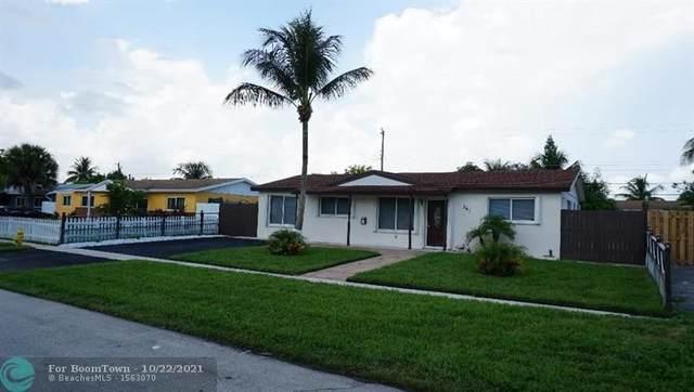 361 NW 42nd St, Deerfield Beach, FL 33064 (#F10294460) :: The Reynolds Team   Compass