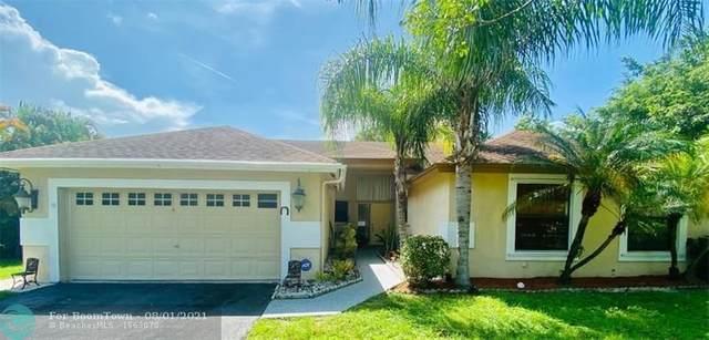 5172 NW 53rd Ave, Coconut Creek, FL 33073 (#F10294666) :: Ryan Jennings Group