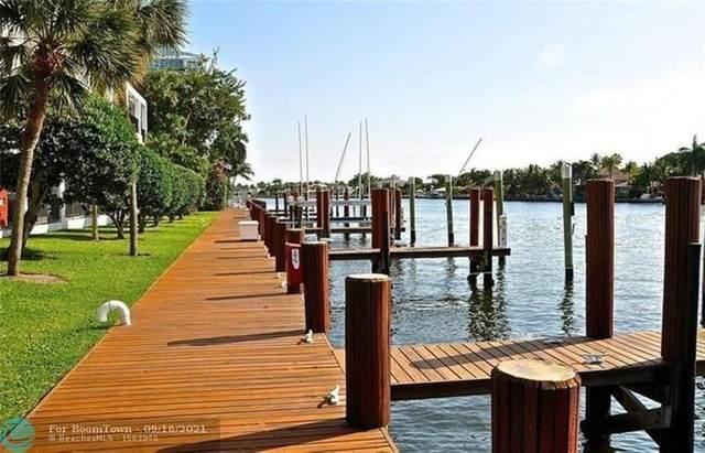 777 Bayshore Dr #705, Fort Lauderdale, FL 33304 (#F10296245) :: Heather Towe | Keller Williams Jupiter