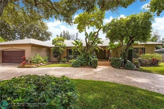 3150 Calle Largo Dr, Hollywood, FL 33021 (MLS #F10296919) :: Berkshire Hathaway HomeServices EWM Realty