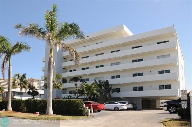 3212 NE 12th St #202, Pompano Beach, FL 33062 (#F10297159) :: Heather Towe | Keller Williams Jupiter