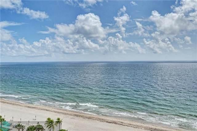 3500 Galt Ocean Dr #1214, Fort Lauderdale, FL 33308 (#F10297363) :: The Power of 2 | Century 21 Tenace Realty