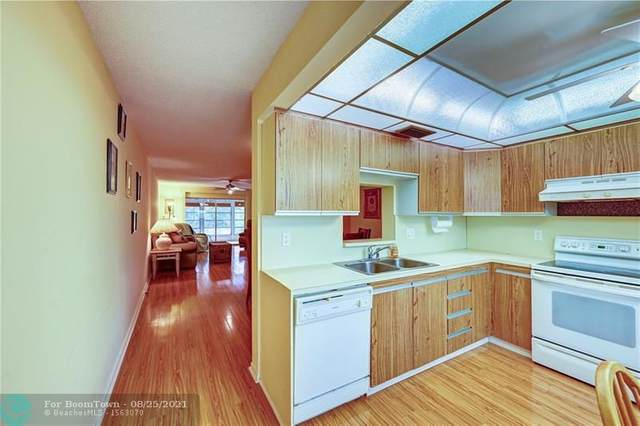 2101 Lucaya Bnd F3, Coconut Creek, FL 33066 (MLS #F10297877) :: GK Realty Group LLC